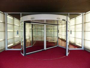 Commercial Door Installation Mississauga